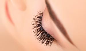 Lash Xxotica: Full Set of Eyelash Extensions at Lash Xxotica (50% Off)
