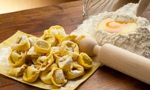 Podere Santa Croce: Corso di cucina a scelta tra sfoglina e cereali biologici con degustazione
