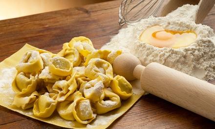 Sconto Ristoranti Groupon.it 1 o 2 kg di pasta fresca semplice o ripiena d'asporto dal ristorante Belin Pansoti (sconto fino a 51%)