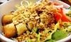 Zen Garden - Clifton: $10 for $20 Worth of Vegetarian Asian Food at Zen Garden