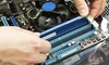 CAM Consultants - Cornerstone Village North: Computer and TV Screen Repair (Up to 67% Off). Three Options Available.