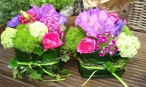 FlowerStyle by Margit: Wertgutschein über 20 € od. 30 € anrechenbar auf das Sortiment (außer Fleurop u. Euroflorist) bei FlowerStyle by Margit