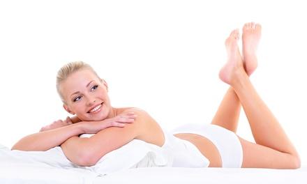 Sweet Time: pressoterapie e sedute corpo e viso