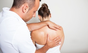 Stroud Chiropractor: Consultation with Two or Three Chiropractic Treatments at Stroud Chiropractor (Up to 87% Off)