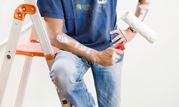 Perfect Painter - Mississauga: C$79 for Two Gallons of Dulux Paint and Paint and Service Memberships from Perfect Painter (C$254.98 Total Value)