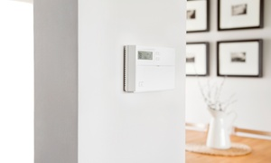 Anderson Heating & Air Conditioning: $39 for Heating-Unit Inspection from Anderson Heating & Air Conditioning ($89 Value)