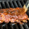 $10 for Barbecue at The Bar-B-Q Shop