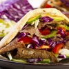 30% Cash Back at George's Gyros and Burgers