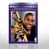 Magic Johnson: Always Showtime 2-Disc Special-Edition DVD