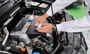 Officina Gallini: Tagliando auto per tutte le cilindrate da 59,90 €