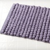 $19.99 for Set of 2 Jovi Home Plush Cotton Bathmats
