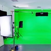 Up to 62% Off a Custom Green-Screen Photo Shoot