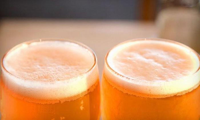 Crispy's Beer & Wine Bar - Rockledge: Beer and Wine for Two or Four at Crispy's Beer & Wine Bar (Up to 52% Off)