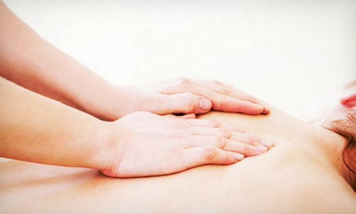 Serenity Rehab & Wellness Center - Wade Hampton: One 60- or 90-Minute Deep-Tissue Massage at Serenity Rehab & Wellness Center (Up to 56% Off)