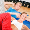 Up to 61% Off Training and Fitness Classes