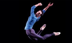 "American Repertory Ballet: ""A Night of Dance"": American Repertory Ballet: A Night of Dance on Friday, October 9, at 7:30 p.m."
