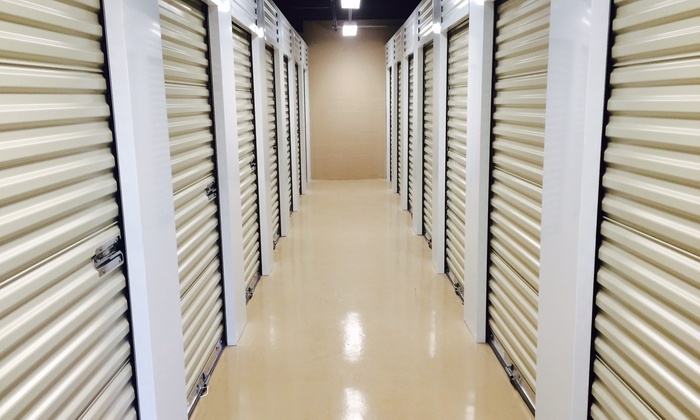 Lookout Self Storage - Rossville: $30 for $90 Worth of Indoor Storage at Lookout Self Storage