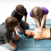 Half Off CPR and First Aid Certification Course