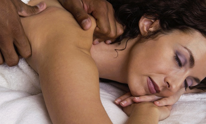 Massages by Nkosi Moyo  - Athens-Clarke County unified government (balance): One or Three One-Hour Tension-Headache Reduction Massages at Massages by Nkosi Moyo (Up to 65% Off)