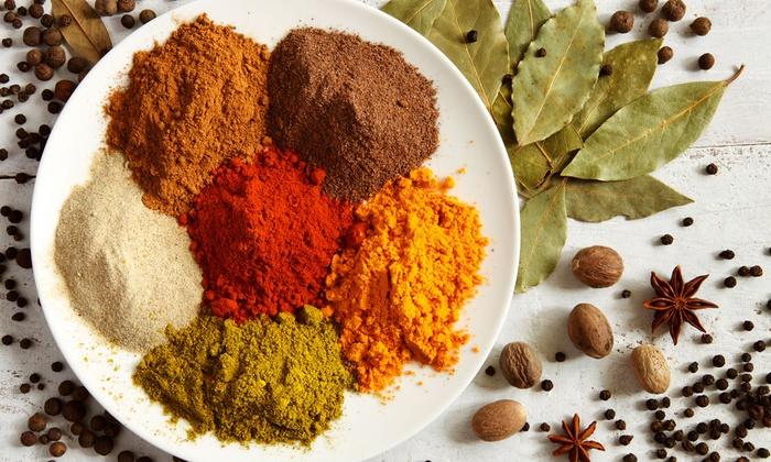 Spice Merchants - Winona Lake: $12 for $24 Toward Spice Blends at Spice Merchants