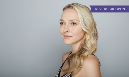 $49 for 1-Hour Facial with DermaFile or Flash Peel Treatment at East Hill Laser & Aesthetics ($120 Value)