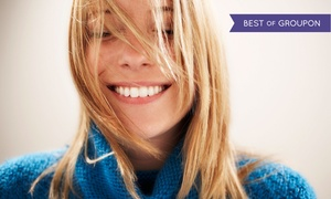 Elite Dental Care: $2,499 for a Complete Invisible Braces Treatment at Elite Dental Care ($5,400 Value)