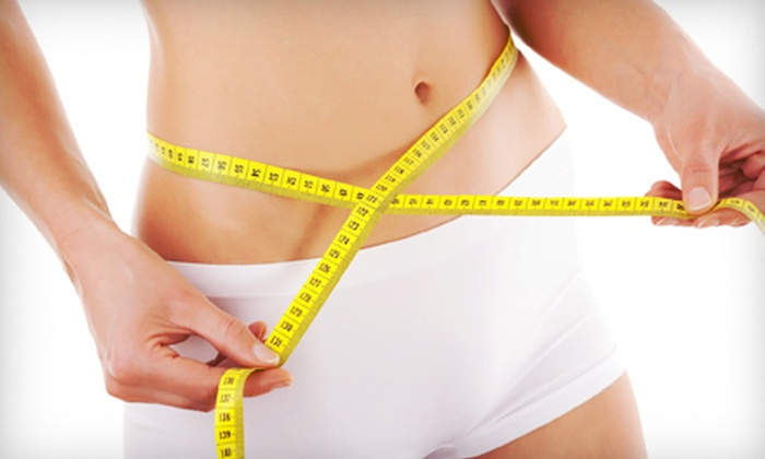 Body Glo Aesthetics & Laser Therapy - Woodbridge: Four or Eight Laser Lipo Slimming Treatments at Body Glo Aesthetics & Laser Therapy in Woodbridge (Up to 87% Off)