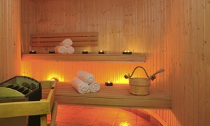 Ideal Body: Hammam with Optional Body Exfoliation and Facial for One or Two at Ideal Body (Up to 74% Off)