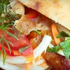 Up to 53% Off Mediterranean Fare at Jerusalem Grill in Surrey