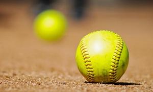 Chicagoland Softball Academy: $49 for $223.50 Worth of Two-week Training Club Membership at Chicagoland Softball Academy