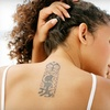 Up to 73% Off Tattoo Removal