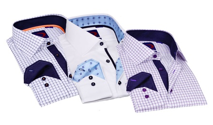 Profile Men's Dress Shirts