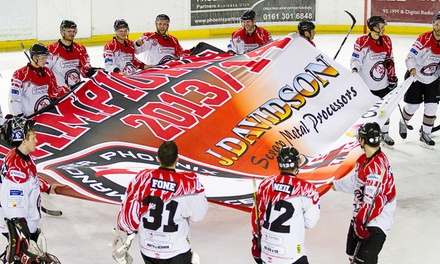 Manchester Phoenix Ice Hockey