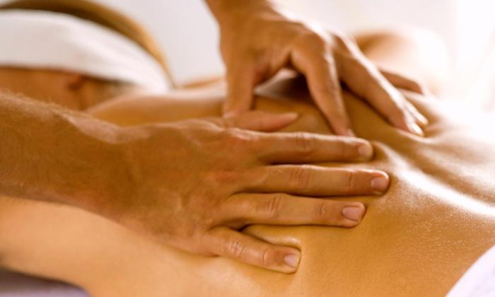 Elite Health-A - Rochester: A 60-Minute Shiatsu Massage at Elite Health (47% Off)