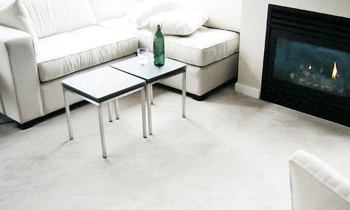Town and Country Carpet Cleaning - San Ramon: Carpet Cleaning from Town and Country Carpet Cleaning (Up to 80% Off)