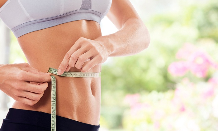 Ripcurl 1 on 1 Fitness - Saddle River: Cryolipolysis Body-Sculpting Treatment on a Small or a Large Area at Ripcurl 1 on 1 Fitness (Up to 50% Off)