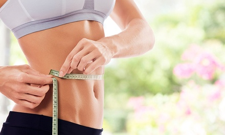 Cryolipolysis Body-Sculpting Treatment on a Small or a Large Area at Ripcurl 1 on 1 Fitness (Up to 50% Off)