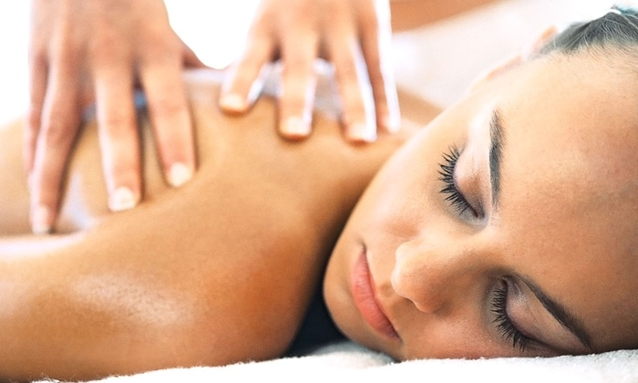Calming Influences Therapeutic Massage - Metairie: $45 for One-Hour Deep-Tissue Massage at Calming Influences Therapeutic Massage ($100 Value)