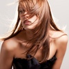 Up to 76% Off Haircut and Shine Treatment or Color