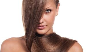 Hair And Beauty Trends: Haarbehandlung mit Olaplex für kurzes Haar oder alle Haarlängen bei Hair And Beauty Trends (bis zu 51% sparen*)