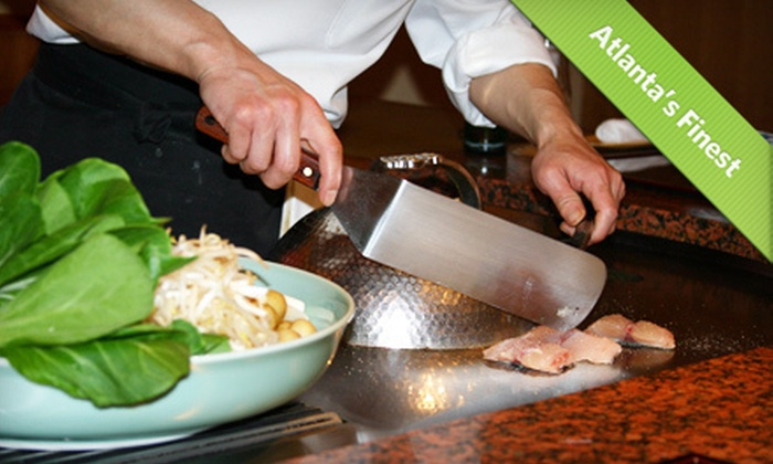 57% Off Japanese Cuisine At Kani House