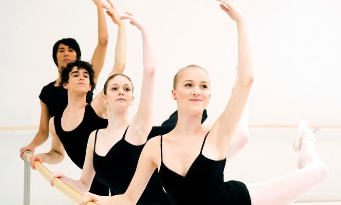Paula Zawalich Dance Academy - Grafton Hill: $23 for $50 Worth of Services at Paula Zawalich Dance Academy