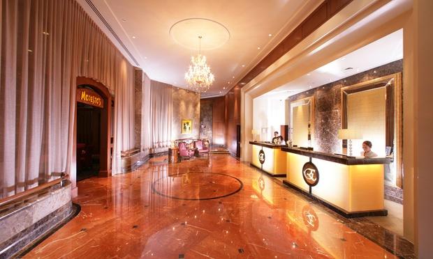SG: 4* The Elizabeth Hotel 3