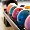 Up to 65% Off Bowling for Four