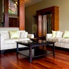 Up to 60% Off Hardwood-Floor Buffing and Recoating