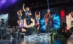 "Raiding the Rock Vault: ""Raiding the Rock Vault"" at New Tropicana Las Vegas (Up to 40% Off)"