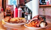 Up to 50% Off Barbecue at Uncle Tom's Barbecue