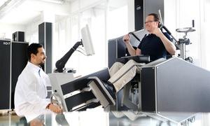 Kieser Training Bochum: 2 oder 4 Wochen Mitgliedschaft mit 3 begleiteten Trainingseinheiten und Rückenanalyse bei Kieser Training (77% sparen*)