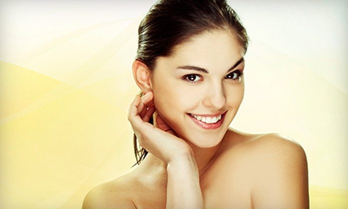 Diva Laser Centre - Victoria: One, Three, or Five IPL Laser Skin-Tightening Treatments at Diva Laser Centre (Up to 78% Off)
