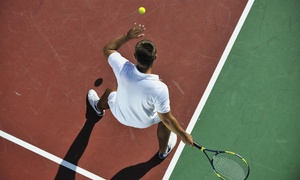 Cliff Drysdale Tennis at In-Shape Sport: Tennis 101 Clinic at Cliff Drysdale Tennis at In-Shape Sport: Yosemite (Up to 58% Off)